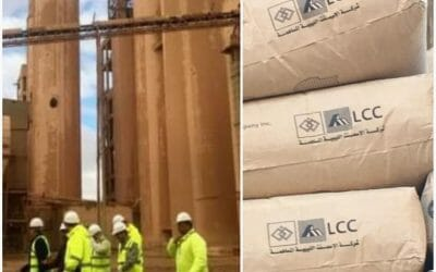 Investment in Libya
