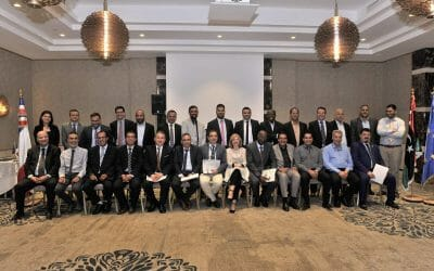 Libya-wide certificate in Entrepreneurship and Business Development agreed