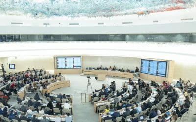 Libya wins membership of the United Nations Human Rights Council