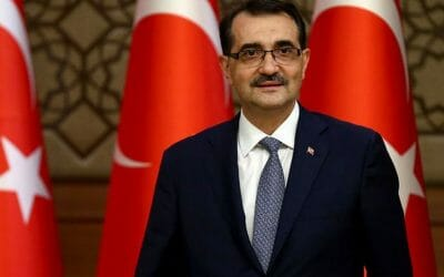 Energy minister: Turkey to begin oil exploration in Libya soon