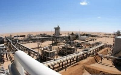Putin Makes A Move In Libya's Oil Crescent