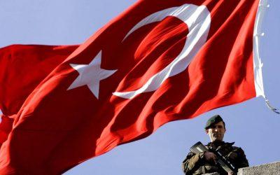 The gains that await Turkey in Libya