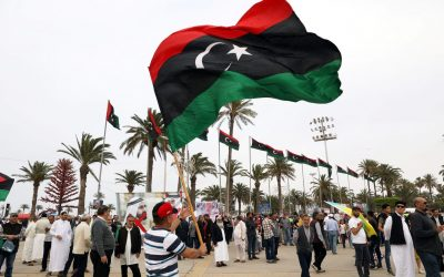 Strategic Actors in Libya  Political Scientist Lisa Anderson explores how the local players in the Libyan conflict affect the decision-making of states, both in North Africa and beyond.