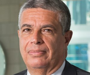 Crossing Business Borders: Ahli United Bank CEO Adel El-Labban Q&A
