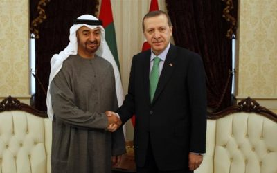 Why regional rivals Turkey and UAE are in war of words over Libya