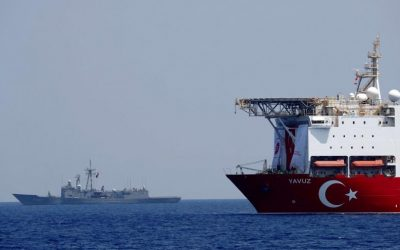 "Turkish Petroleum ""seeking Libya Exploration Permit"""