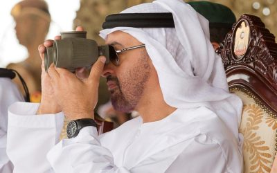 Can the UAE's coup attempts in Libya and Yemen succeed?