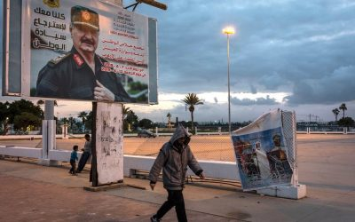In Stunning Reversal, Turkey Emerges as Libya Kingmaker