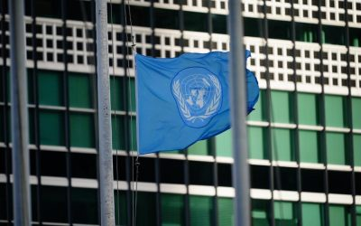 Libyan Sovereign Wealth Fund Calls On U.N. To Ease Sanctions On Its Assets