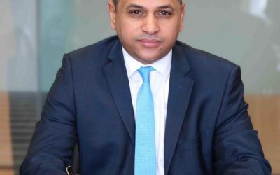 Getting the Libyan Investment Authority back on track again:  An interview with LIA chairman Ali Mahmoud Hassan