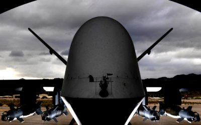 TDRONES, DENIABILITY, AND DISINFORMATION: WARFARE IN LIBYA AND THE NEW INTERNATIONAL DISORDER