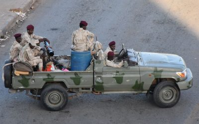 Soldiers of Fortune: The Evolving Role of Sudanese Militias in Libya