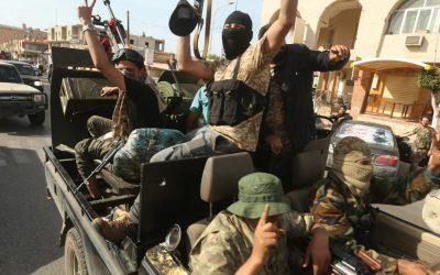 What's Behind Nine Years of Turmoil in Libya