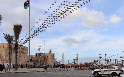 Turkey, Italy agree Libya needs political solution – Turkish defence ministry