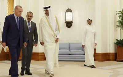 Ankara pleads with Qatar for more funding for Libya's war effort