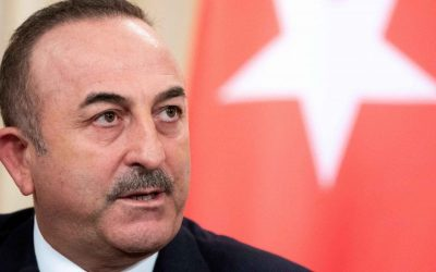 U.S., Turkey will work together in Libya, Turkish foreign minister says