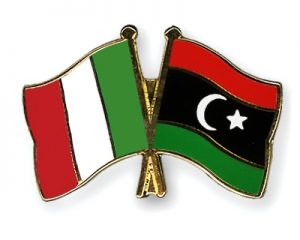 Italy's chance in Libya