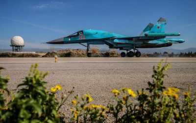 Who's Flying Those MiG-29s In Libya And Why Does It Matter?