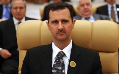 Syria's Assad announces support for Haftar and Sisi in Libya