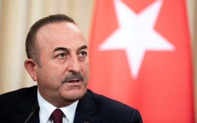 Turkey says U.S. needs to play more active role in Libya