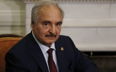 UN: Libya's warring sides have agreed to restart peace talks