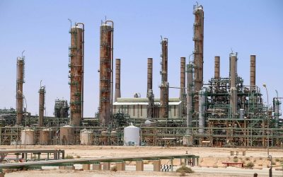 Charges of Misspent Oil Money Furthers Blockade in Libya