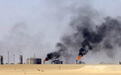 U.S. Warns Of Sanctions As Libya's Oil Chaos Persists