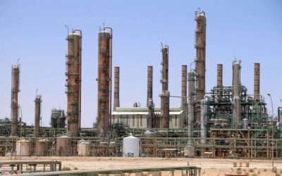 Divided Libya to restart oil production after six-month shutdown