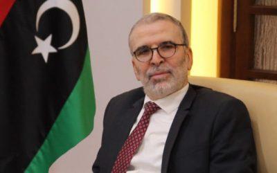 Tough talks to unlock Libya's oil