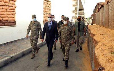 Has Turkey Colonized Libya?