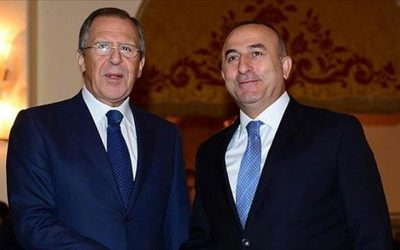 Turkey, Russia consider joint working group for solution in Libya