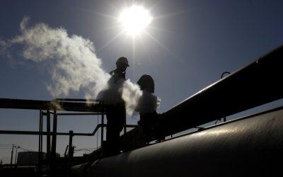 Libya loses over $8 billion in 7 months due to Haftar's oil blockade
