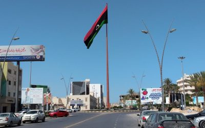 How new street protests can help diplomacy in Libya succeed