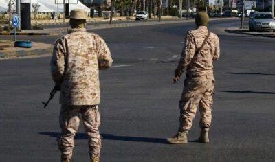 Libya: Tension rises again in Tripoli among Militias