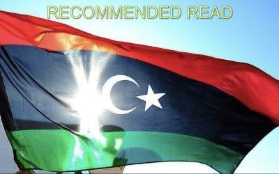 Libyan Civil War (2014–2020) – WIKIPEDIA