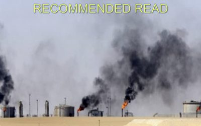 Could The GNA Ever Successfully Control Libya's Oil?
