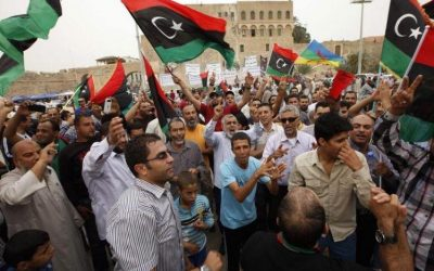 Libya's GNA Factions Clash Amid Increasing 'Popular Discontent'