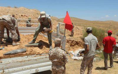Trump, Erdoğan discuss establishing demilitarised zone in Libya