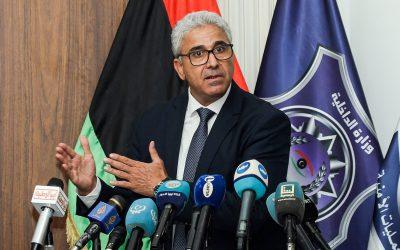 Libya Reinstates Security Chief as Power Struggle Hits Tripoli