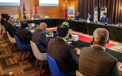 Morocco to host new round of Libyan peace talks Sunday 27th September