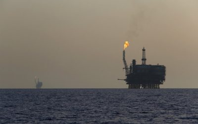 Libya calls for Turkish energy firms to take larger share of natural gas reserves