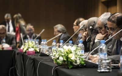 Morocco Primed For Important Role In Future Libya Peace Agreement