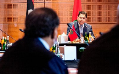 Libya administrations agree on 'compromise' in Morocco-brokered talks