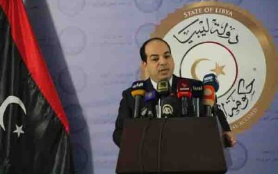 GNA Vice President Reveals Oil Agreement Details