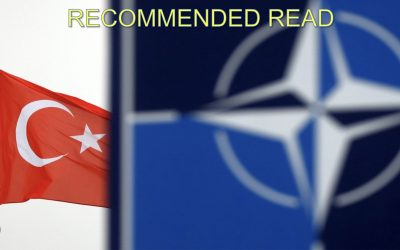 The Road to a War Within NATO