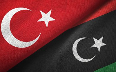 Turkey-Libya Business Council: Turkish exports to Libya could reach $10 billion a year