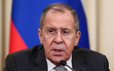 Libyan Rival Powers Discussing Ways To Split Oil Export Revenue – Russian Foreign Minister