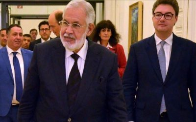 Libya to discuss maritime borders with Greece, Malta