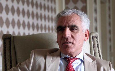 Over 200 Libyan businesspeople, bureaucrats visit Turkey to boost economic ties
