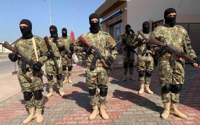 Libya: Follow The Money, Militias and Mercs